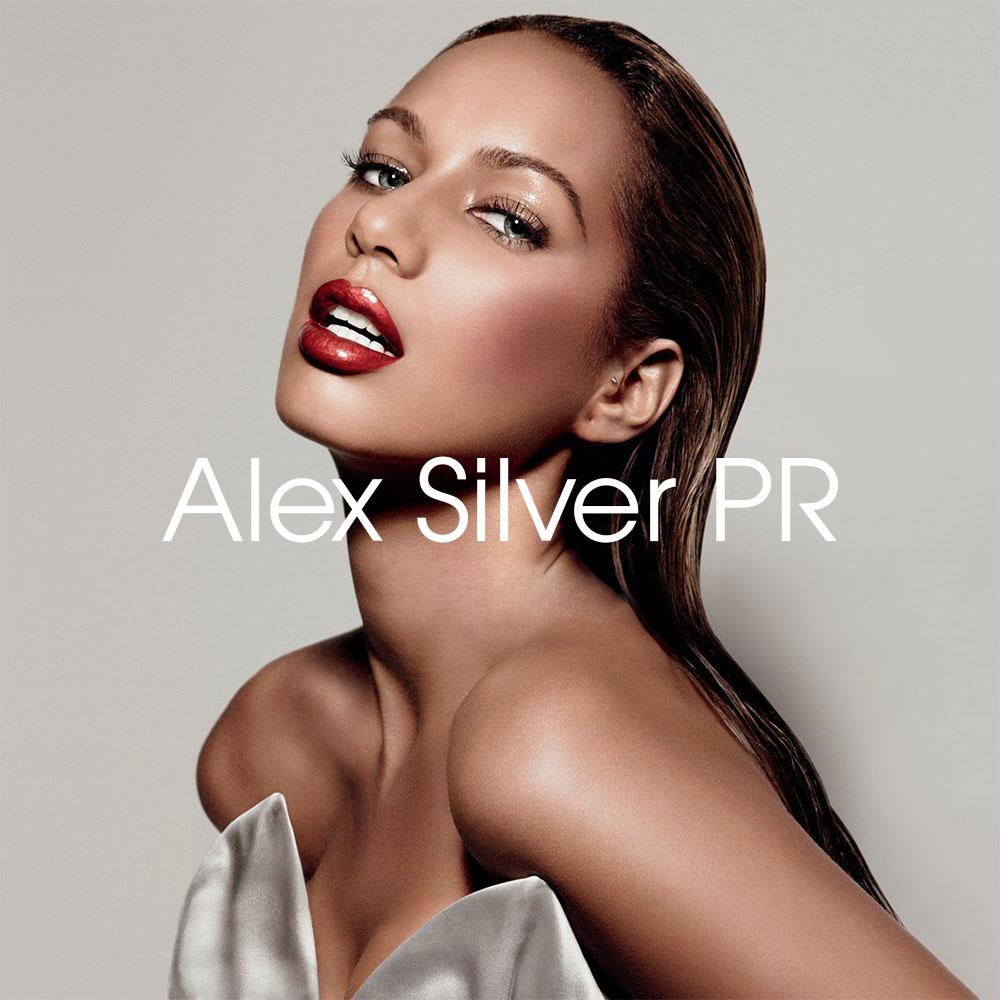 Alex Silver PR