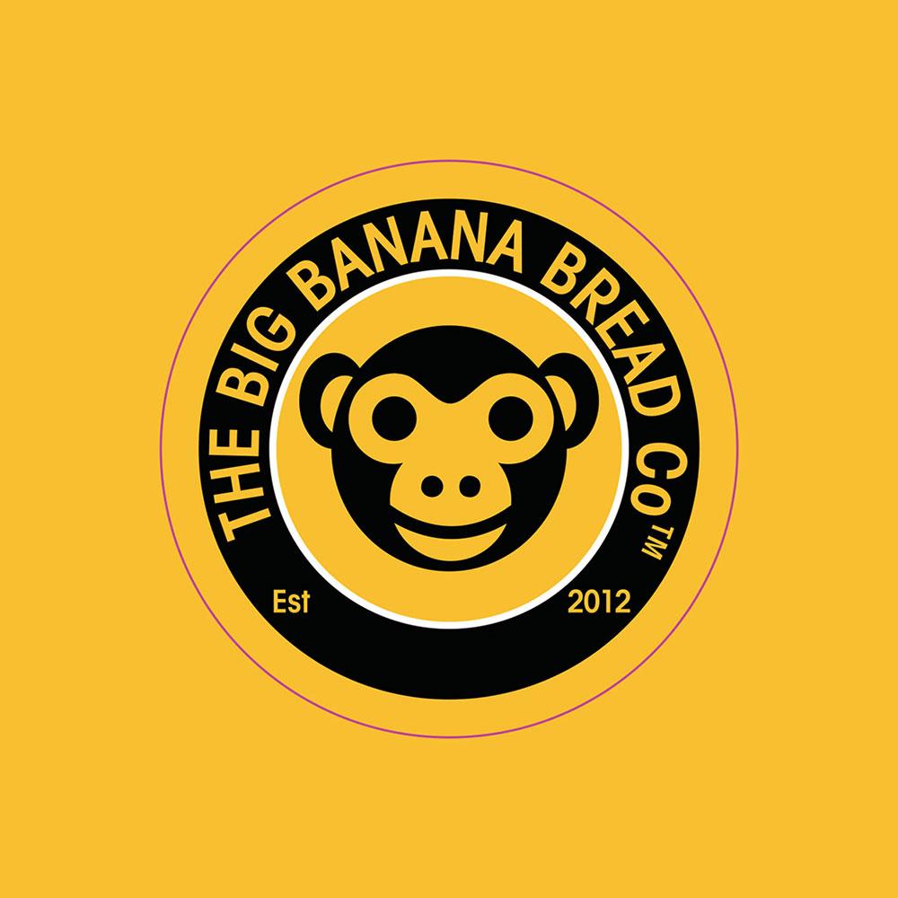 Big Banana Bread