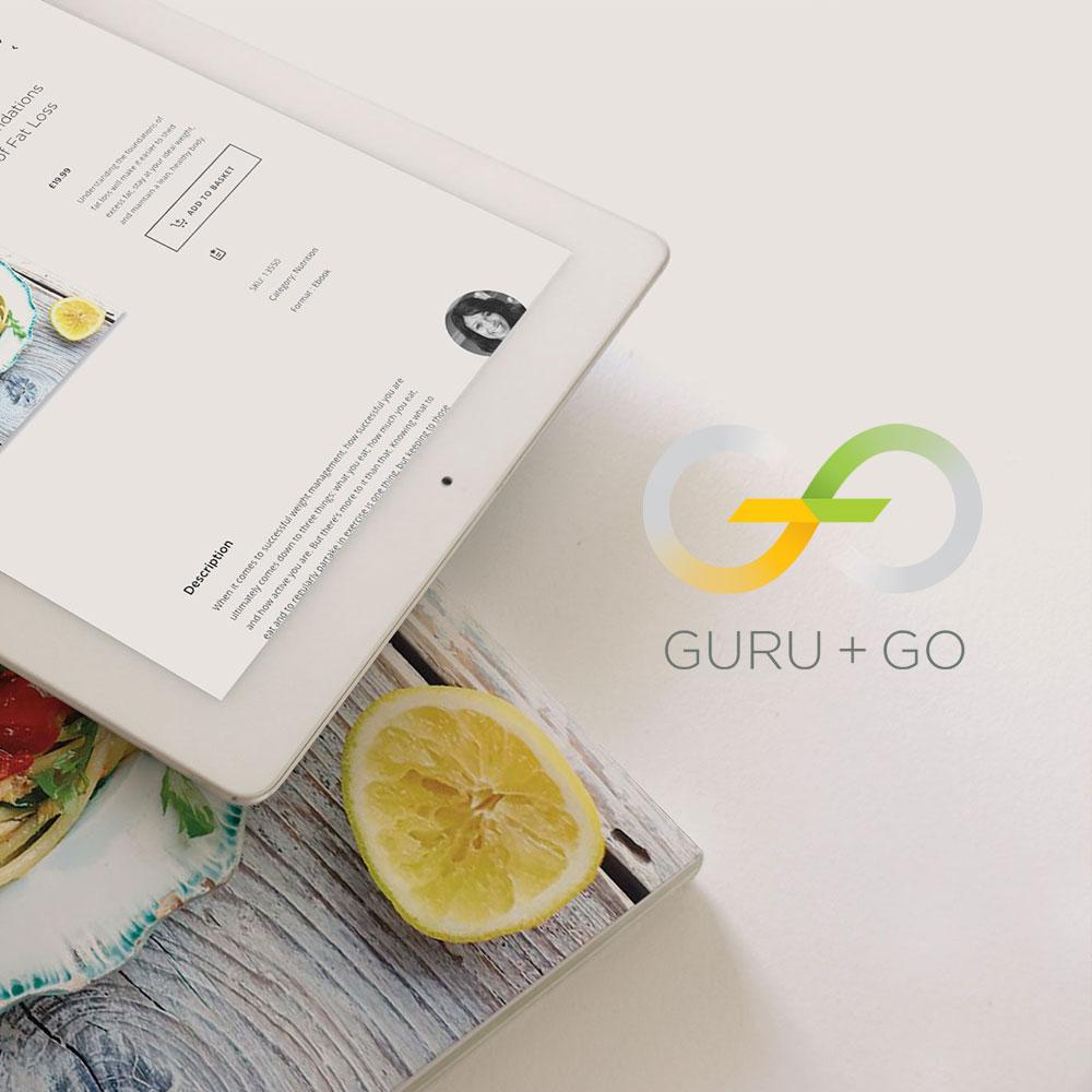 Guru + Go