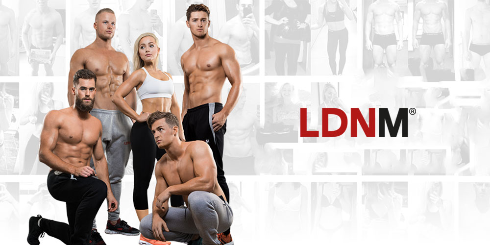 LDN Muscle