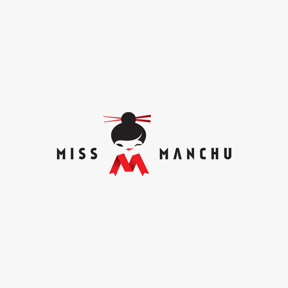 Miss Manchu